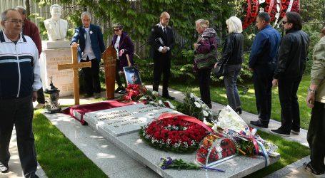 Pokopana žena balkanskog krvnika Slobodana Miloševića
