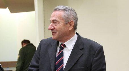Mustaču 40 godina zatvora zbog Đurekovićeve likvidacije