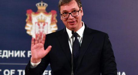 Različite poruke Vučića i Thacija uoči summita 29. travnja u Berlinu