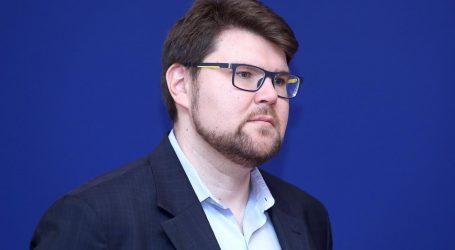 GRBIN 'Volio bih da Milanović postane posljednji hrvatski predsjednik koji nije izabran u Saboru'
