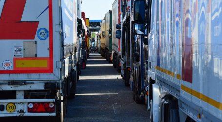 HAK Poteškoće u prometu na dionicama gdje traju radovi