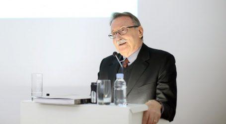 Neidhardt objasnio zašto Đikić ne može u HAZU