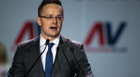 Szijjarto kaže da Srbija zaslužuje biti članicom EU