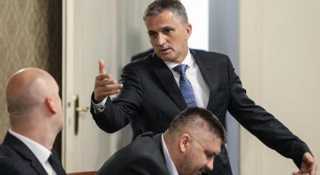 Povjerenstvo otvorilo predmet u slučaju Gorana Marića
