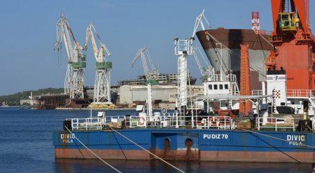 Započeo sastanak Plenkovića i predstavnika kineske brodograđevne kompanije CSIC