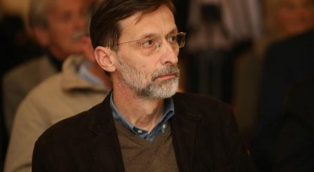 "Objavljena knjiga proza Mire Gavrana ""Priče o samoći"""