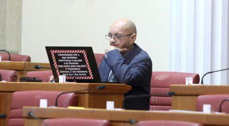 """ALEKSIĆ """"Dužnici, tužite banke za preplaćene iznose"""""""