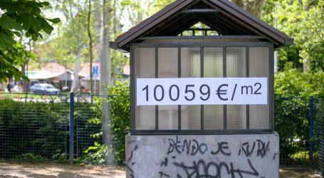 ZRINJEVAC 'Izvedeni su samo interventni radovi na sanaciji kućice'