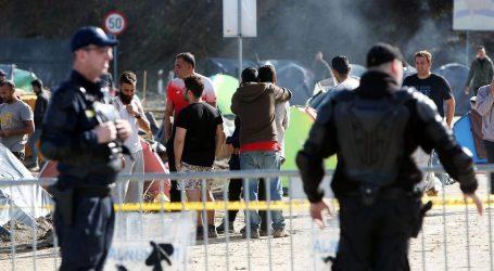 VIJEĆE EUROPE Hrvatska je dobro zbrinula migrante