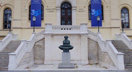 Senat Sveučilišta u Zagrebu: Studiranje za sada neće poskupjeti