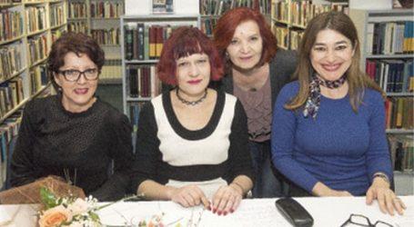 'Nova knjiga Jelene Bobetko o ženama žrtvama može se ekranizirati'
