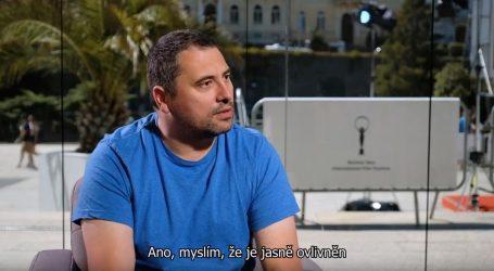 VIDEO: Novi razgovor s nagrađivanim redateljem Raduom Judeom