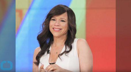 VIDEO: Rosie Perez prokomentirala ulogu Renee Montoye