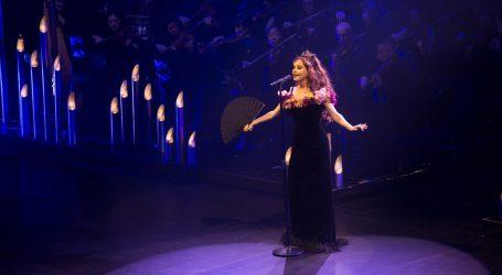VIDEO: Album Sarah Brightman inspiriran svjetskim događanjima i svemirom