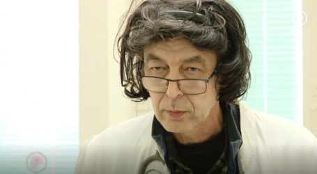 HND osudio medije koji neetički prate slučaj liječnika u Obrovcu