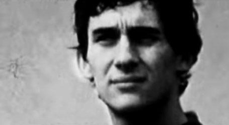 Sutra se obilježava 25. godišnjica smrti Ayrtona Senne