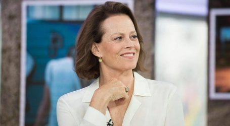 VIDEO: Sigourney Weaver iznenadila učenike