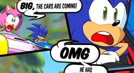 VIDEO: Promijenjen datum izlaska filma o ježu Sonicu