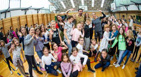 FOTO: Kroz brojne aktivnosti obilježen Svjetski dan plesa