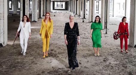 THE FRAJLE Novi singl najavljuje album 'Obraduj me'