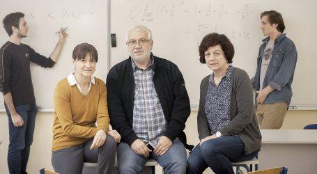 'Hrvatski učenici imaju velike rupe u znanju iz matematike'