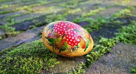 Veganska uskrsna jela, drvena jaja umjesto kokošjih, pilići nisu zabava