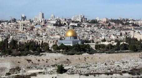 Jučer gorio i dio džamije Al-Aqsa u Jeruzalemu