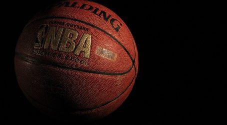 NBA Sixersi izjednačili, Nuggetsi poveli