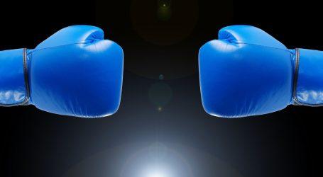 Joshuin protivnik dopingiran, borba otkazana