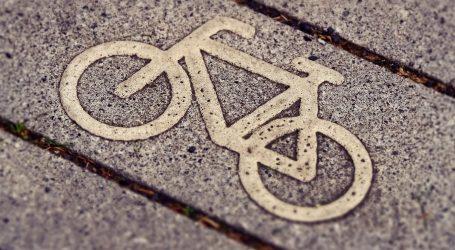 """BILIĆ """"Biciklistička traka na 'Zelenom valu' nije """"staza smrti"""""""""""