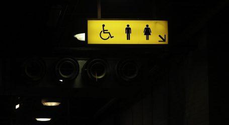Zagreb će obnovu WC-a od 4 kvadrata platiti 290 tisuća kuna
