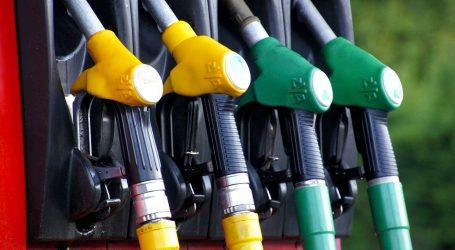 Novo poskupljenje goriva