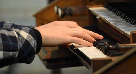Atraktivna orguljaška ruta festivala Ars organi Sisciae