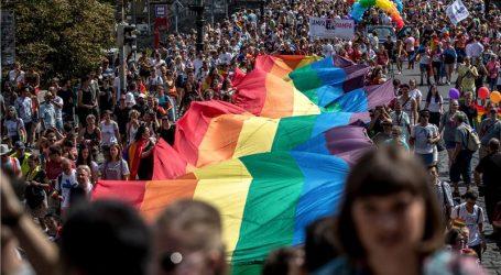 """SDA """"Gay povorka unosi nered među građane Sarajeva"""""""