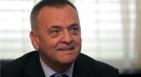 Operiran osječki gradonačelnik Ivica Vrkić