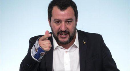 """ITALIJA """"Di Maio optužuje Ligu da ruši vladu"""""""