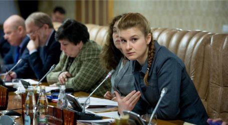 Tužitelji traže 18 mjeseci zatvora za Ruskinju