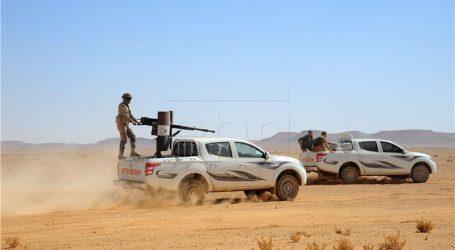 SIRIJA U nizu napada ubijeno više od 60 prorežimskih boraca