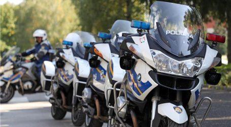 Pojačani nadzor prometa – 104 prekršaja na zagrebačkom području