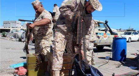LIBIJA Haftarove snage i dalje pred glavnim gradom