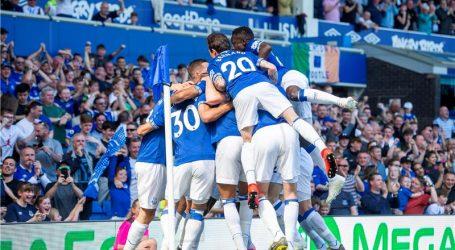 VRAGOVI POTONULI Everton – Manchester United 4-0