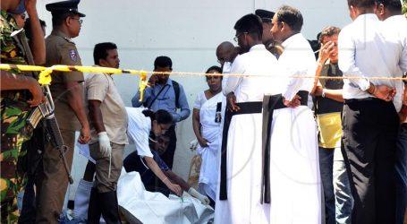 Međunarodna zajednica osudila napade u Šri Lanki