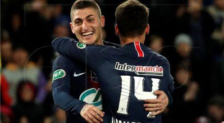 PSG novi (stari) prvak Francuske