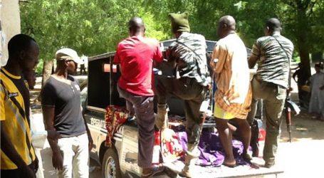 Na sjeveru Nigerije ubijena Britanka i otete tri osobe