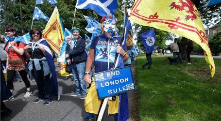"""""""Rezultati škotskog referenduma o neovisnosti trebali bi se poštivati"""""""