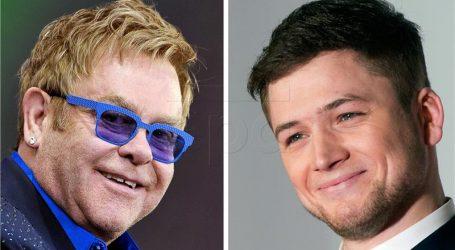 Nakon što je spasio 'Rapsodiju', Dexter Fletcher povezuje sjećanja Eltona Johna