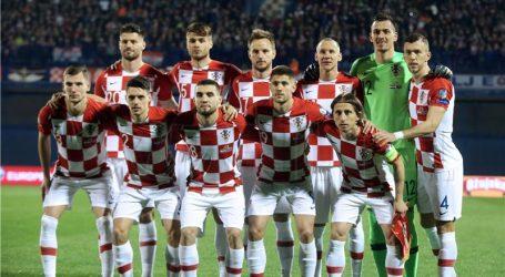 """Hrvatska reprezentacija na 100. rođendanu NK """"Omiš"""""""