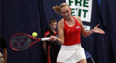 WTA Stuttgart: Vekić preko Kasatkine na Osaku