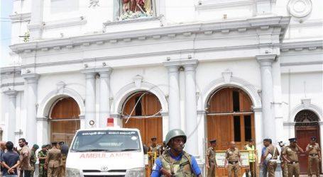 Vođa ekstremističke skupine poginuo u napadima u Šri Lanki