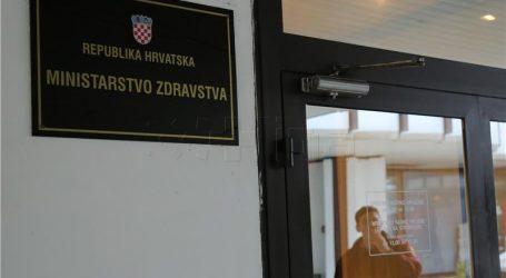 Ministarstvo zdravstva šalje u Obrovac zdravstvenu inspekciju